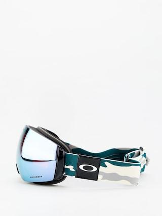 Oakley Flight Deck Xm Goggles (purple/reddish/prizm snow sapphire iridium)