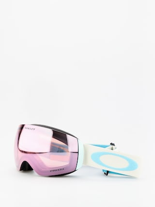 Oakley Flight Deck Xm Goggles (grey/prizm snow hi pink iridium)