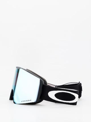 Oakley Fall Line Xm Goggles (black/prizm snow sapphire iridium)