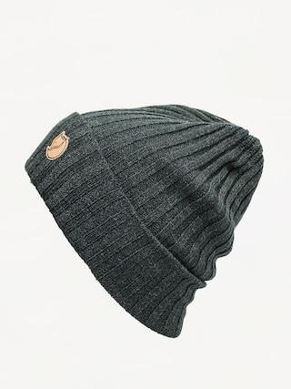 Fjallraven Byron Hat Beanie (dark olive)