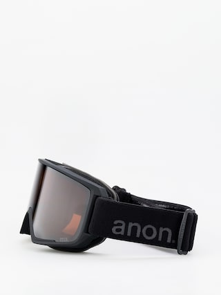 Anon M3 W Spare Goggles (smoke/sonar smoke)
