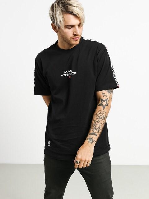 MassDnm Track T-shirt