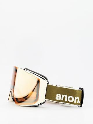 Anon Sync Goggles (olive/sonar bronze)
