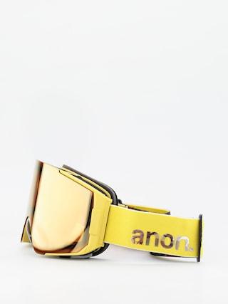 Anon Sync Goggles (camo/sonar bronze)