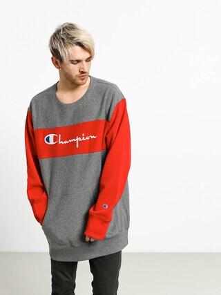 Champion Premium Crewneck OS Sweatshirt (gahm/byr)