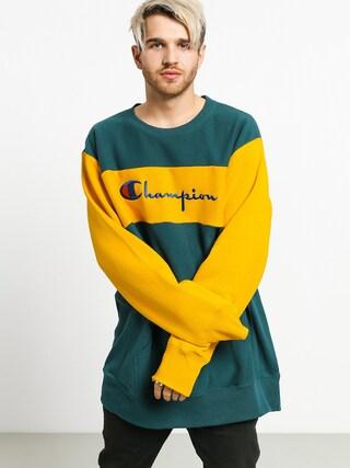 Champion Premium Crewneck OS Sweatshirt (tel/old)