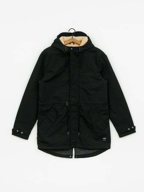 Etnies Tennesy Jacket (black)