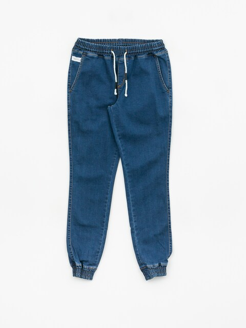 Elade Jogger Pants (light blue denim ii)