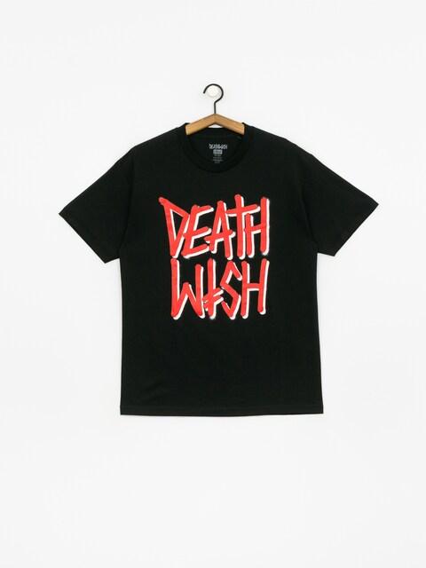 Deathwish Deathstack Og T-shirt