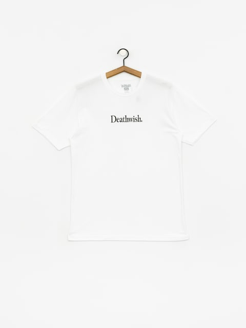Deathwish Too Much T-shirt