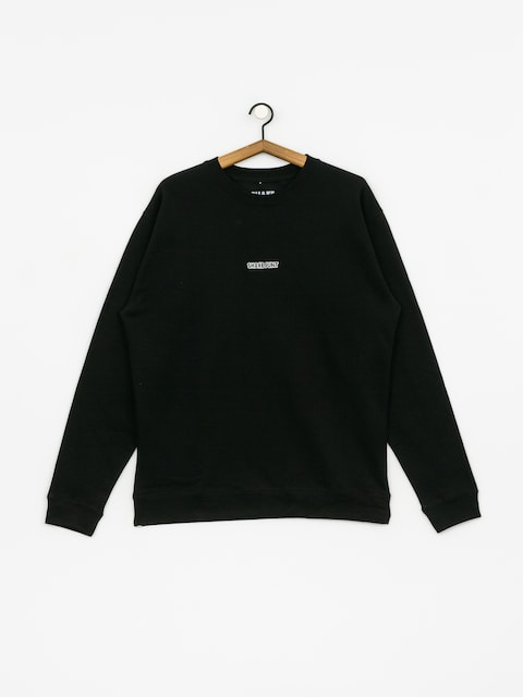 Shake Junt The Boss Sweatshirt (black)