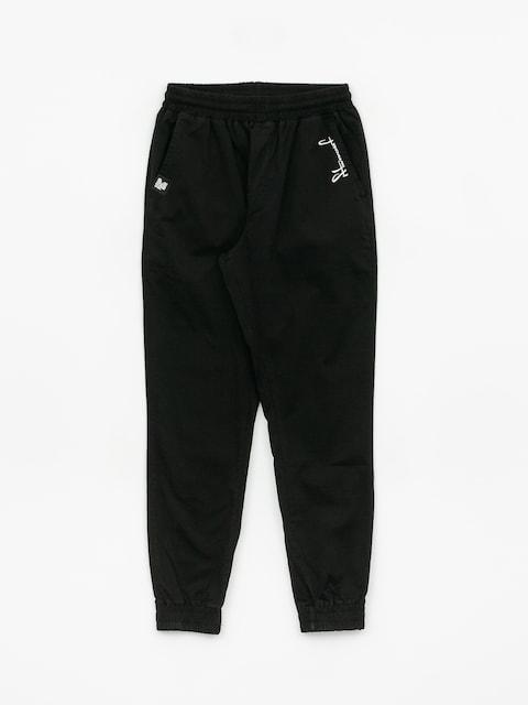 Stoprocent Classic Jogger Pants (black)
