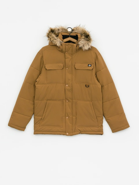 Dickies Manitou Jacket (brown duck)