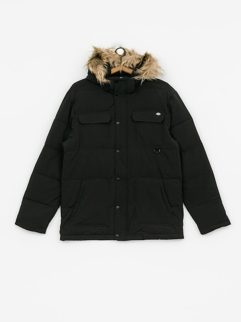 Dickies Manitou Jacket (black)