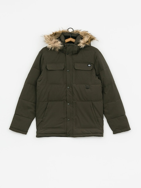 Dickies Manitou Jacket (olive green)