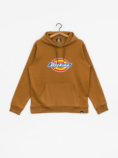 Dickies San Antonio HD Hoodie (brown duck)