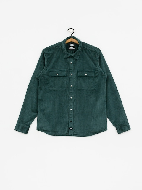 Dickies Ivel Shirt (forest)