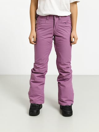 Roxy Backyard Snowboard pants Wmn (very grape)