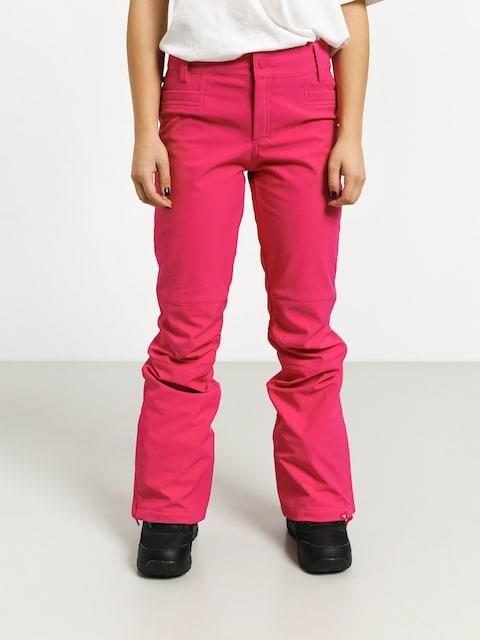 Roxy Creek Snowboard pants Wmn (beetroot pink)