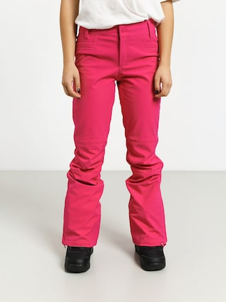 Roxy Creek Snowboard pants Wmn (beetroot pink)