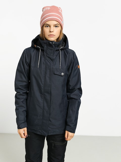 Roxy Billie Snowboard jacket Wmn (true black)