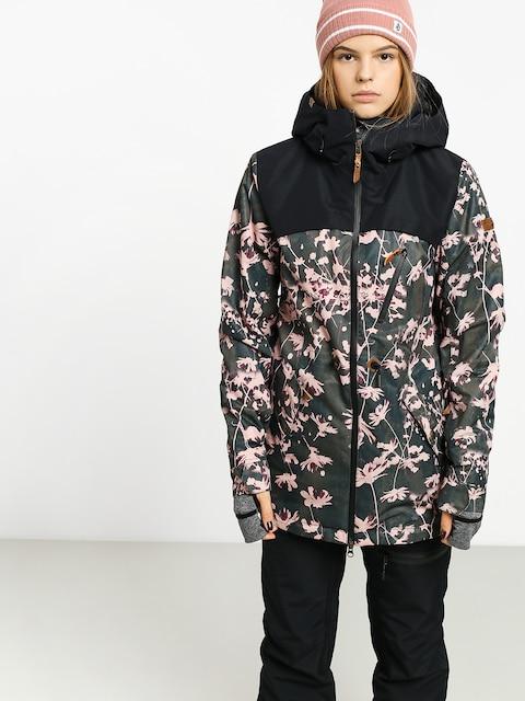 Roxy Stated Snowboard jacket Wmn (poppy)
