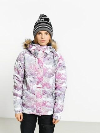 Roxy Jet Ski Snowboard jacket Wmn (mysterious view)