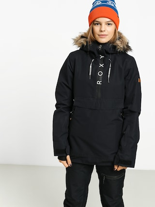 Roxy Shelter Snowboard jacket Wmn (true black)