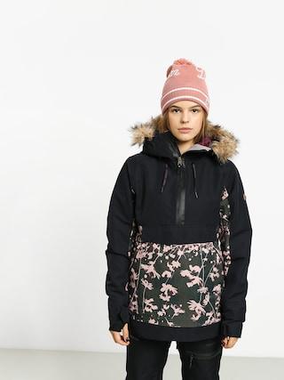 Roxy Shelter Snowboard jacket Wmn (poppy)