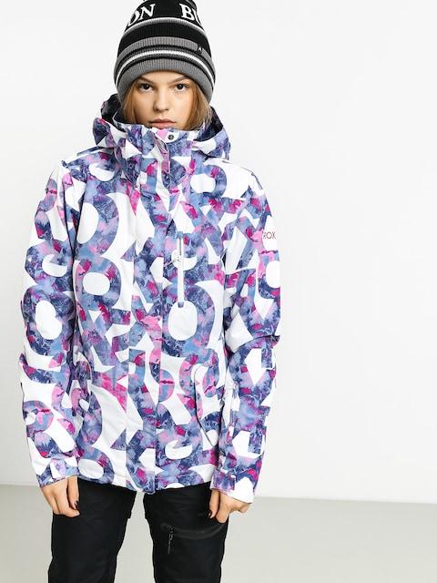 Roxy Rx Jetty Snowboard jacket Wmn (famous alphabet)
