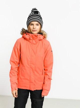 Roxy Jet Ski Solid Snowboard jacket Wmn (arrow feel emboss)