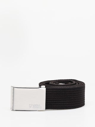 Fjallraven Canvas Belt (black)