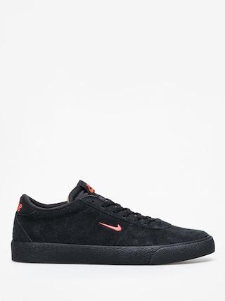 Nike SB Zoom Bruin Ultra Shoes (black/bright crimson black)