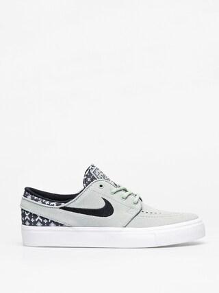 Nike SB Stefan Janoski Suede Premium Shoes (jade horizon/black jade horizon black)