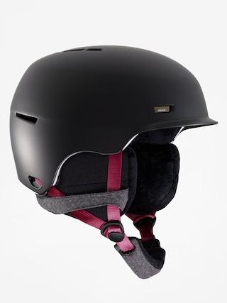 Anon Raven Helmet Wmn (black)