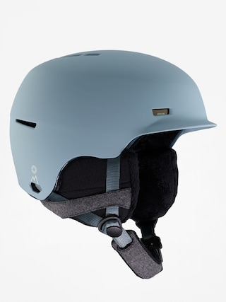 Anon Raven Helmet Wmn (gray)