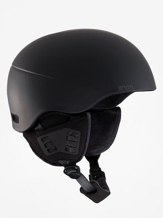 Anon Helo 2.0 Helmet (black)