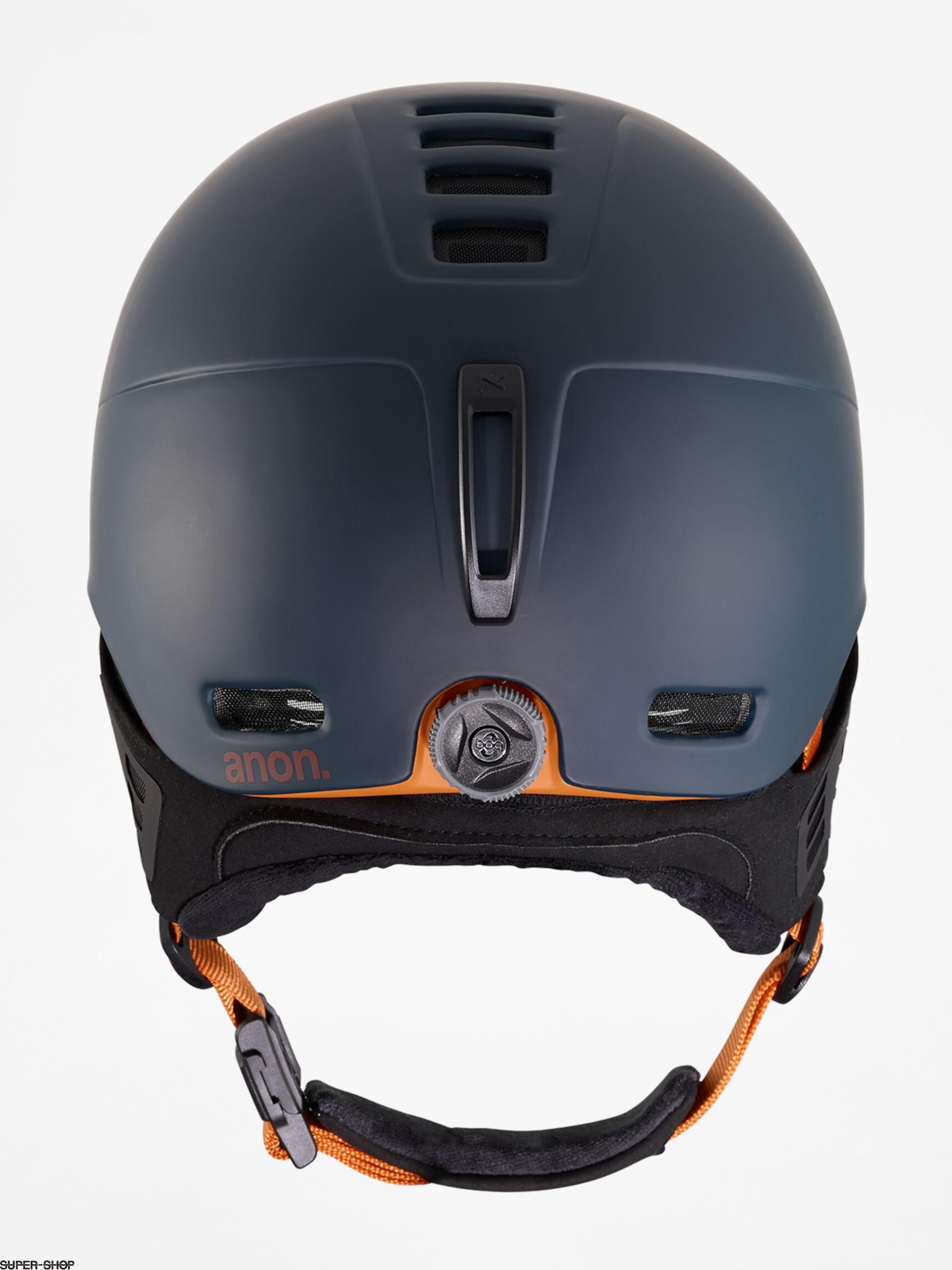 Anon Helo 2.0 Mens Snowboard Helmet