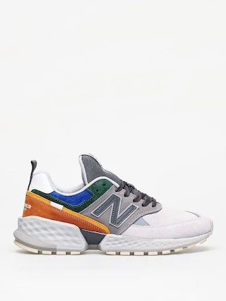 New Balance 574 Shoes (rain/cloud)