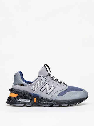 New Balance 997S Shoes (grey/blu)