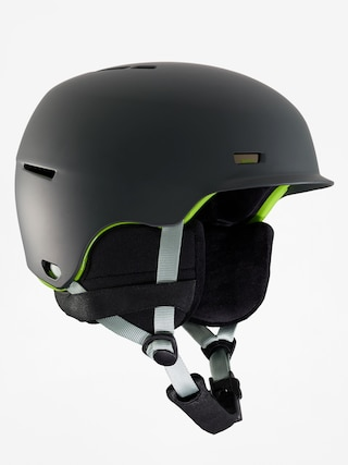 Anon Highwire Helmet (gray pop)