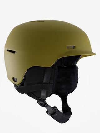 Anon Highwire Helmet (camo)