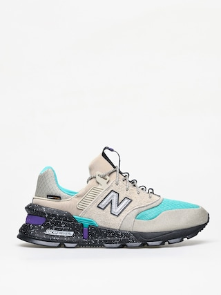 New Balance 997S Shoes (grey)