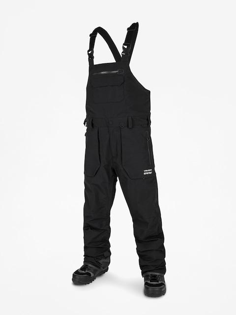 Volcom Rain Gore Bib Overall Snowboard pants (blk)