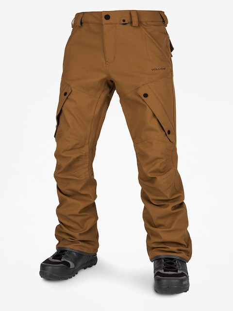 Volcom Articulated Snowboard pants (crl)