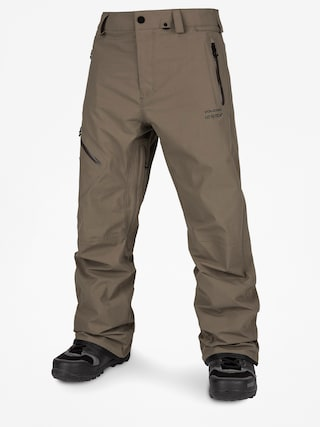 Volcom L Gore Tex Snowboard pants (tek)