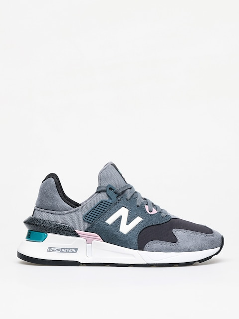 New Balance 997S Shoes Wmn (black/grey)