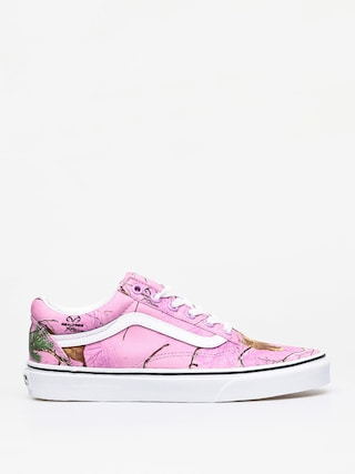 Vans Old Skool Shoes (realtree xtra)