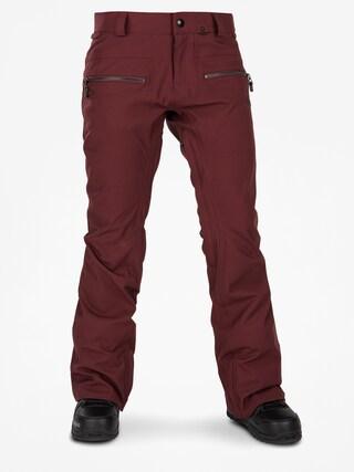 Volcom Leo 9.0 Stretch Snowboard pants Wmn (scr)