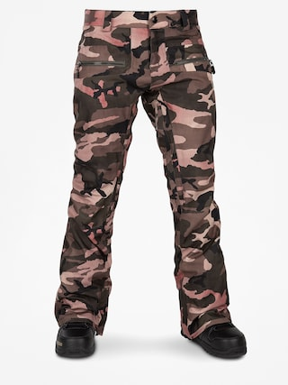 Volcom Leo 9.0 Stretch Snowboard pants Wmn (fdr)